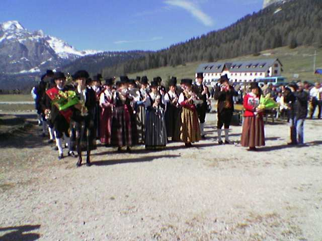 1° Misurina Day